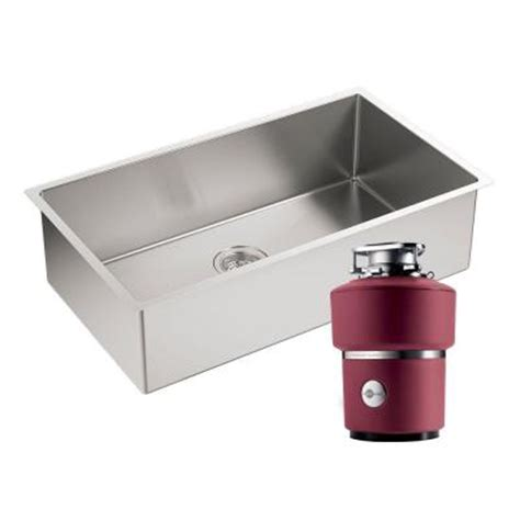 kohler strive bar sink kohler strive undermount stainless steel 18 25 in 0