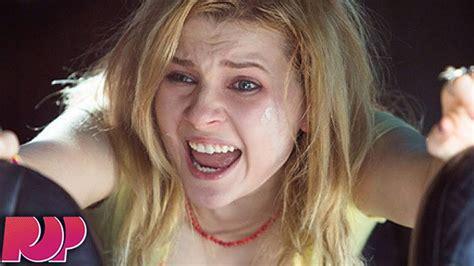 Abigail Breslin On Scream Queens | AudioMania.lt