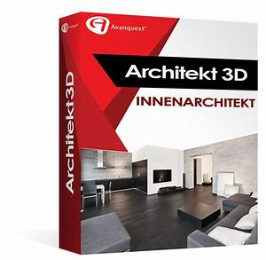 Architekt Gartendesigner 3d : architekt 3d x9 innenarchitekt german iso ecz free ~ Michelbontemps.com Haus und Dekorationen