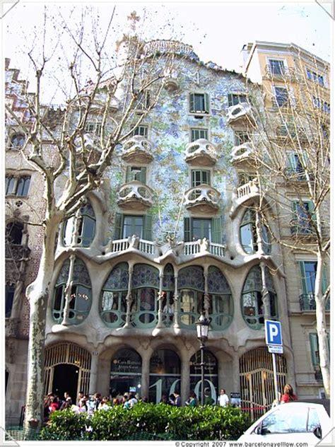 Barcelona 2019  Pictures Casa Batllo