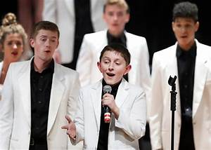 Finding a voice: East High student earns consecutive solo ...