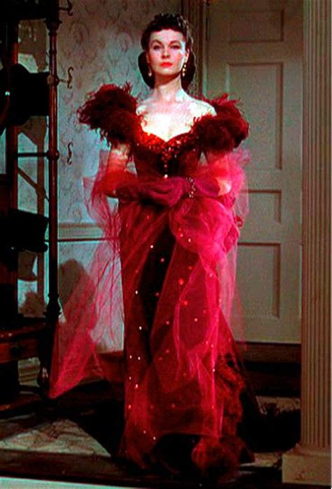 o hara dress scarlett o hara vivien leigh and gone with the wind on pinterest
