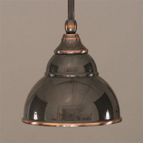 toltec lighting 23 427 stem mini pendant