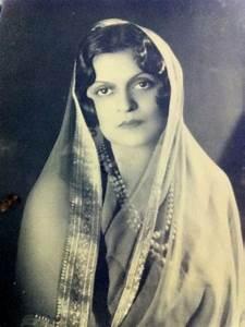 Maharani of Cooch Behar Indiraraje, mother of Rajmata ...