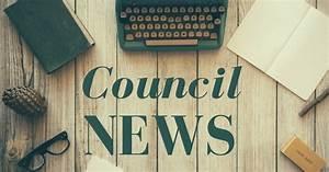 Council News for January | Unity Baptist Church