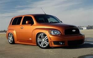 2015 Chevrolet Hhr