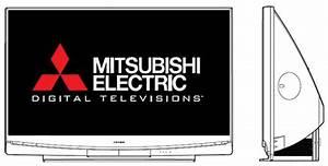 Mitsubishi Smart Tv User Manuals And Schematics