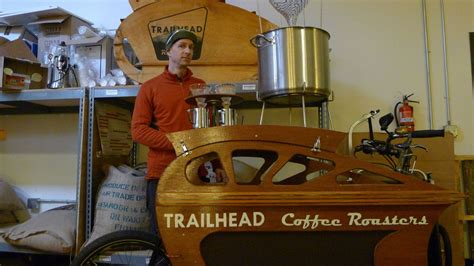 We love what we do. Trailhead Coffee Roasters opens Accidental Cafe, finds niche in crowded market - oregonlive.com