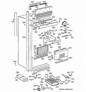 Ge Refrigerator Wiring Diagram Defrost Heater Best Of