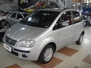 Fiat Idea 1 4 Mpi Elx 8v Flex 4p Manual 2005  2006