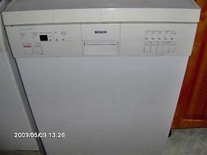 Machine à Laver La Vaisselle : machine a laver la vaisselle bosch aquasensor pour piece ~ Dailycaller-alerts.com Idées de Décoration