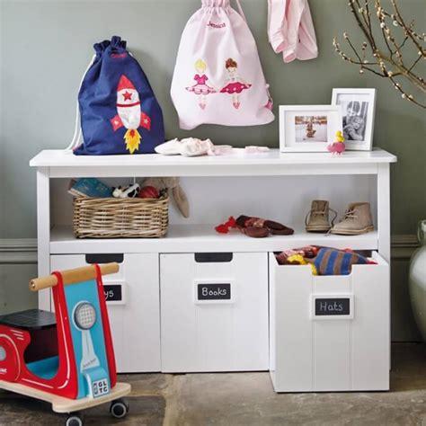 meubles rangement chambre enfant meuble de rangement jouets chambre de maison banc meuble