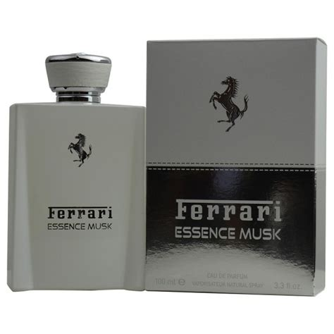 We also recommend that you order sample products at a lower price before purchasing larger size if you. خرید عطر و ادکلن فراری اسنس مشک - Ferrari Essence Musk   روشا