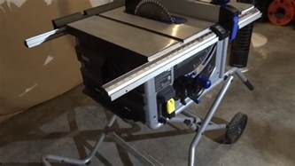 However, very often the fences supplied with even the more expensive models can sometimes be lacking in quality. Kobalt Table Saw Fence Upgrade
