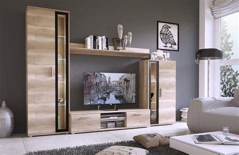 dimension meuble de cuisine norman meuble tv mural avec led bois blanc