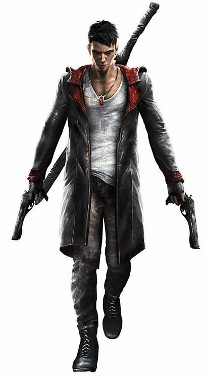 Dante Royale Battle