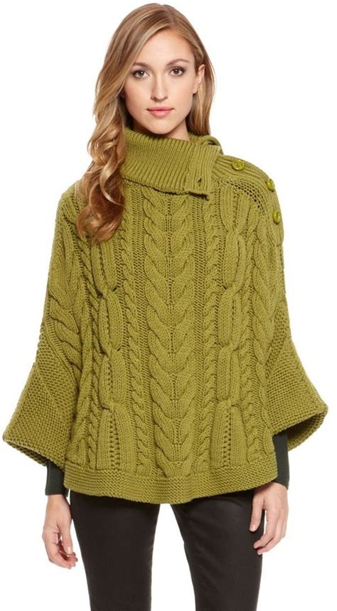 how to sweater green oversized sweater hugo sibylla wool