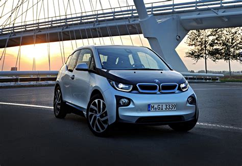 Bmw Las Vegas by Bmw To Showcase Connecteddrive And Bmw I3 At 2014 Ces In