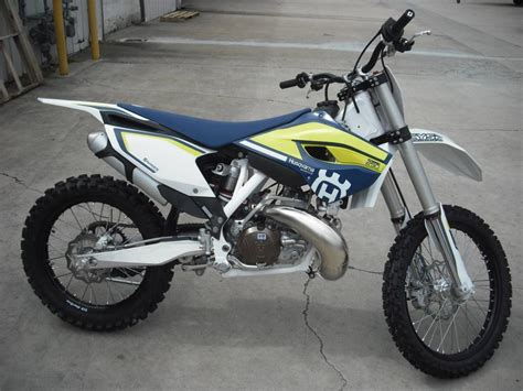 Review Husqvarna Tc 250 by Husqvarna Tc250 Motorcycles For Sale
