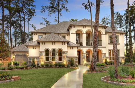 Home Design Plans Houston by Drees Custom Homes Expands In Houston Area Houston Chronicle