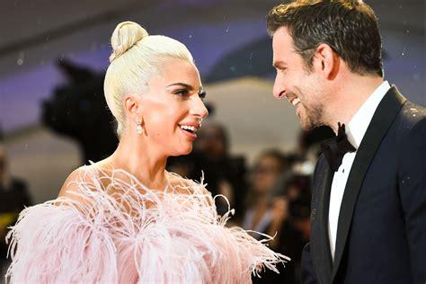 Bradley Cooper And Lady Gaga Wwwbilderbestecom