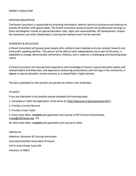 Special Education Consultant Resume by Special Education Consultant Cover Letter Antigone Tragic
