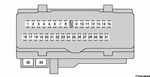 Can You Supply Me With The Wiring Diagram For Intalling Fog Lights On A 2011 Toyota Camry Hibrid