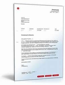 Rückzahlung Kaution Frist : mietkaution musterbrief zum download ~ A.2002-acura-tl-radio.info Haus und Dekorationen