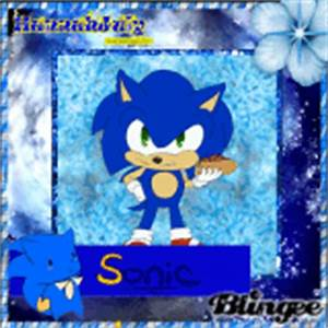 funny sonic the hedgehog Pictures [p. 1 of 4] | Blingee.com