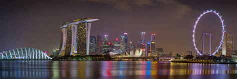 singapore skyline alexander manton