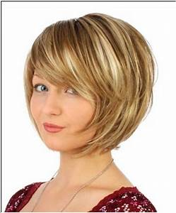 Coiffure Visage Carré Cheveux épais