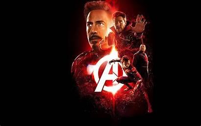 Reality Stone Infinity Avengers War Poster 4k