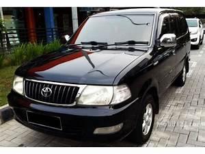 Jual Mobil Toyota Kijang 2003 Lgx 1 8 Di Banten Manual Mpv