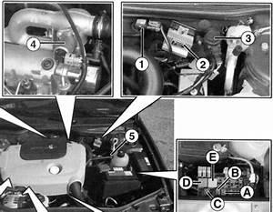 Remplacement Embrayage Scenic 1 9 Dci : emplacement boitier prechauffage megane 2 1 9 dci blog sur les voitures ~ Gottalentnigeria.com Avis de Voitures