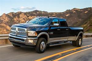 2017 Ram 3500 Laramie Longhorn - Trucks Reviews 2018 2019