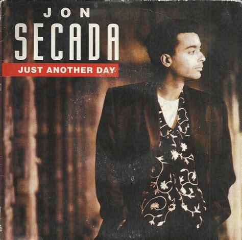 Jon Secada  Just Another Day At Discogs