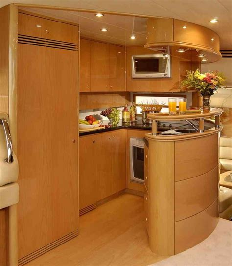 how to glaze kitchen cabinets that are painted probably a boat kitchen but still small and stylish 9748