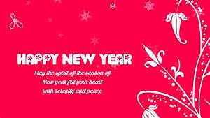 Happy New Year Quotes 2018 | Happy New Year 2018 SMS For ...