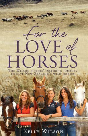 love  horses  kelly wilson