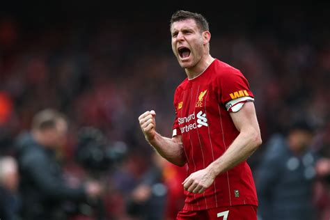 'Immense out there': Liverpool fans react to James Milner ...