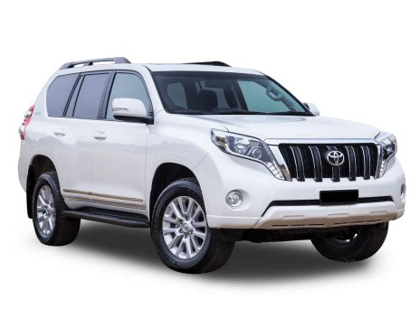 Top 4x4 Suv by 2018 Toyota Land Cruiser Prado Suv Kakadu 4x4 Cars