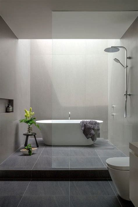 Modern Bathroom Images by 14 Ideas For Modern Style Bathrooms