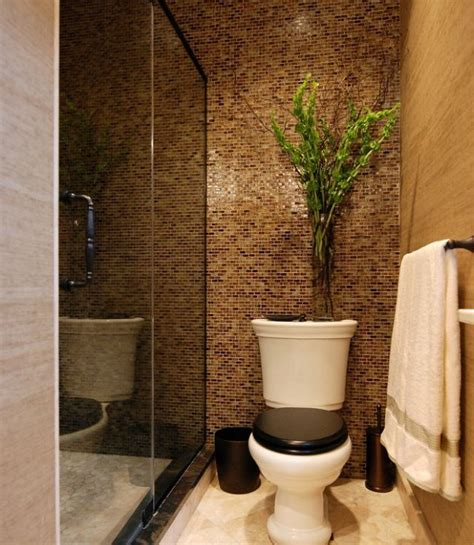Small Plants For The Bathroom by A Small Bathroom Styling Guide Ideas 4 Homes