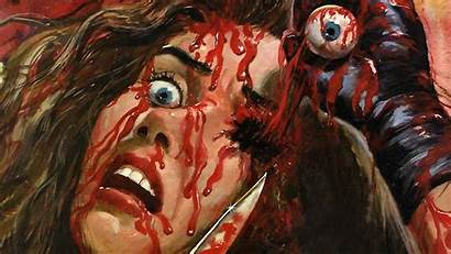 Gore Films Horror Movies Plot Doomguy Doom