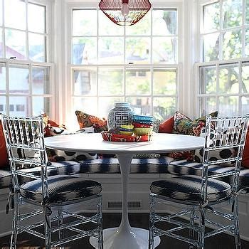 kitchen island table with 4 chairs acrylic chiavari chair design ideas
