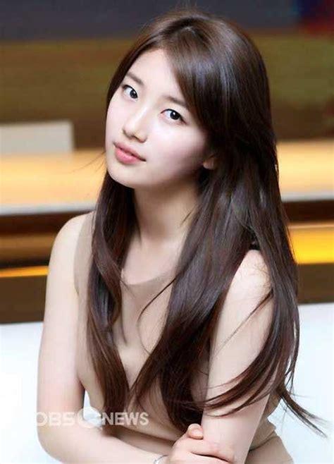 asian long hairstyles hairstyles  haircuts