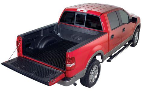 Penda Bed Liner by Custom Drop In Skid Resistor Truck Bed Liners By Penda