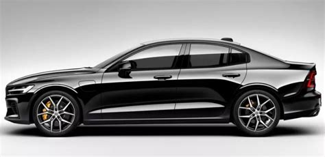 2020 Volvo S60 R by 2020 Volvo S60 R Design Release Date Redesign Interior