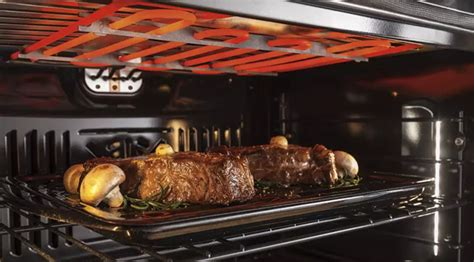ge monogram double wall oven review luxury home