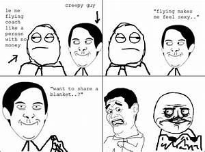 That Creepy Guy